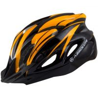 Capacete Absolute IN MOLD com led